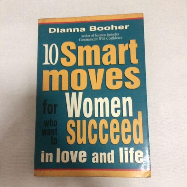 10 Smart Moves for Women