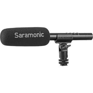 Saramonic SR-TM1 Supercardioid Broadcast XLR Shotgun Condenser Microphone