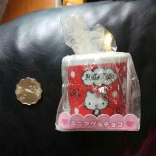 Hello Kitty  小杯(Sanrio2008)