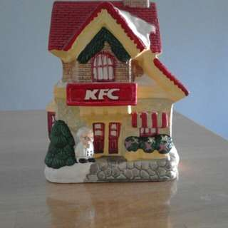 Kfc coin box (Ltd edition)