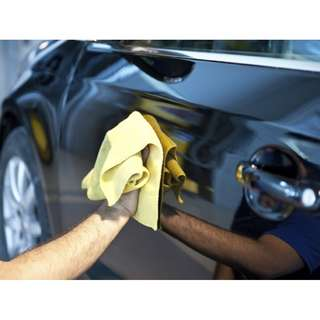 CAR GROOMING - CAR POLISHING