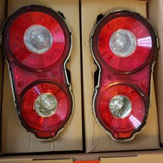 Gtr r35 tail light