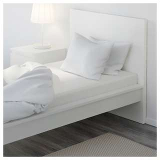Sprei ikea (single bed)