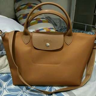 Authentic Longchamp!