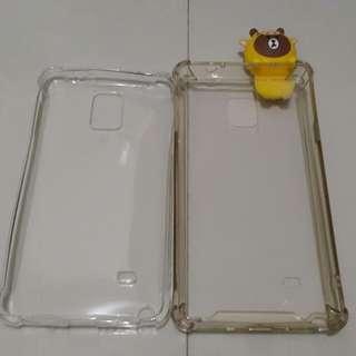 Anti Crack Samsung Galaxy Note 4