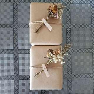 Valentines' day gift box
