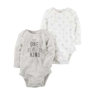 CARTER'S 2-Pack Collectible Bodysuits