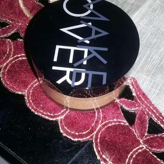 Bedak Make Over Translucent Toffe No.4