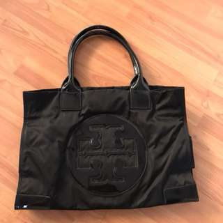 Authentic Tory Burch Tote Bag Large