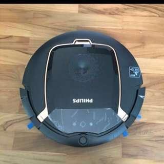 Sales!!! Philips SmartPro Active robot vacuum cleaner