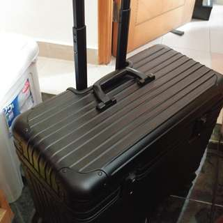 鋁合金旅行箱22寸