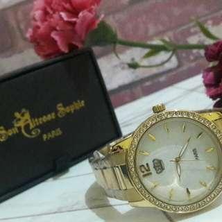 Jam Tangan dari shope Martine