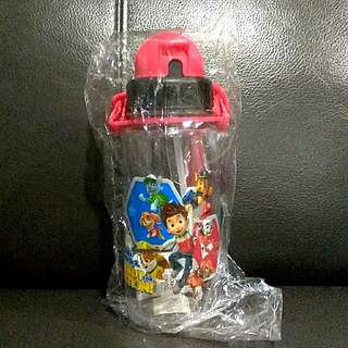 1for$12. 2for$20 Paw Patrol Water Bottle