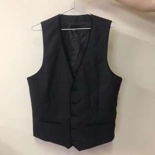 YD - Slate Vest