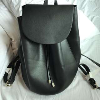 Authentic NEW Zara Backpack