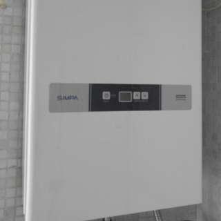 Simpa煤氣熱水爐