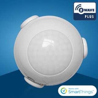 Zwave Motion & Light Mini Sensor