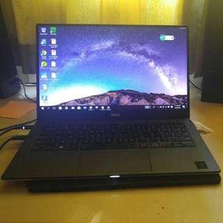 Trades preferred! Dell xps 13