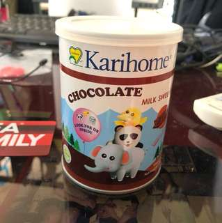 Karihome Chocolate Milk Sweet