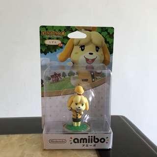BNIB Animal Crossing Amiibo