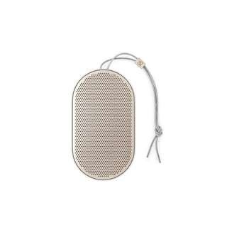 B&O Beoplay P2 Portable Bluetooth Speaker with Built-In Microphone