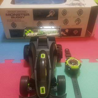 Smart Driving Monster Buggy
