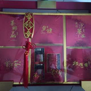 Chinese New Year Gift Set (hamper)