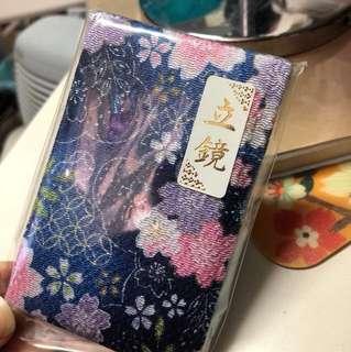 🎐日本和風櫻花🌸鏡子