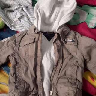 Hilfilger Jacket