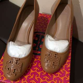Authentic Wedges Tory Burch