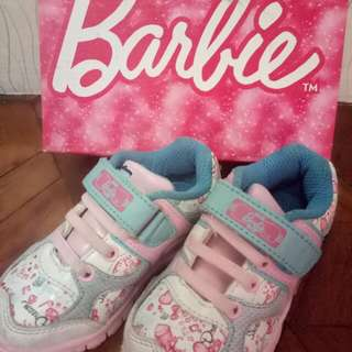 Barbie Rubber shoes