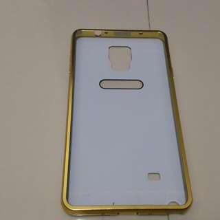 Case Mirror Samsung Galaxy Note 4
