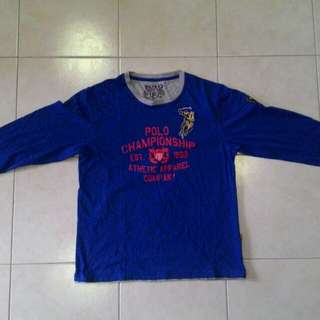 Polo boys tshirt original