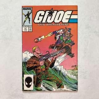 G.I.JOE #60