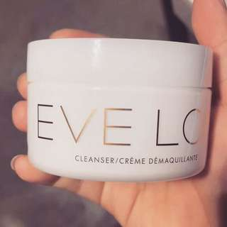 EVE LOM Cleanser 卸妝潔臉霜