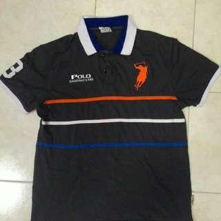 Polo boys tshirt original