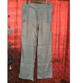 H & M Soft Linen Pants