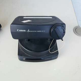 Canon Comunication Camera VC-C1