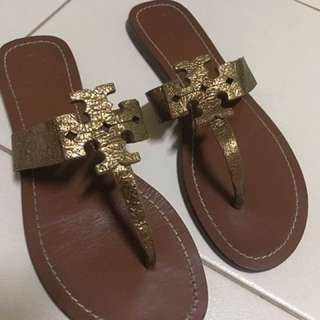 Auth Tory Burch Sandals