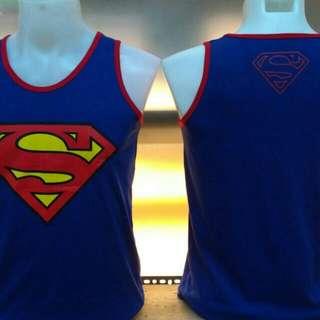 Superman, One Piece, Jordan sando
