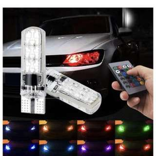 T10 LED Light with Controller