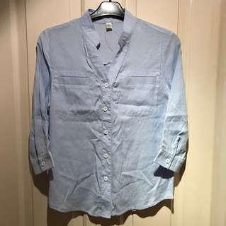 Blouse / Shirt / 襯衫 / 恤衫 (Size S)