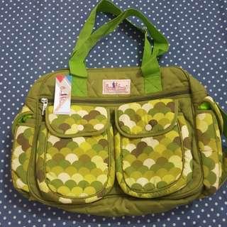 Diaper Bag (NEW)