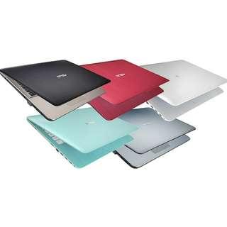 LAPTOP / NOTEBOOK ASUS VivoBook Max X441UV WIN10 1TB