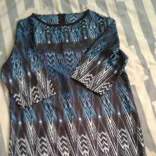 Semi formal wear