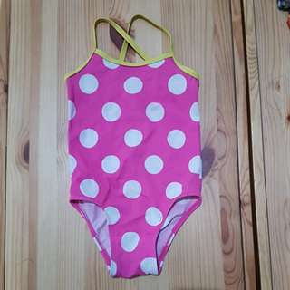 OLD NAVY SWIMSUIT 4T