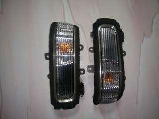 Lampu sein (kanan-kiri)