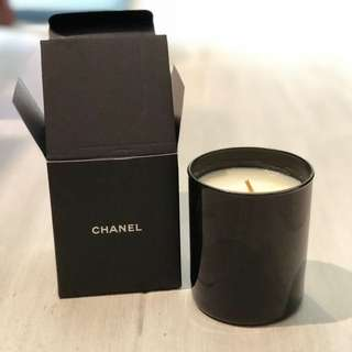 Chanel vip item candle