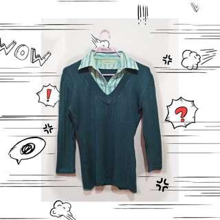 Expand Shirt
