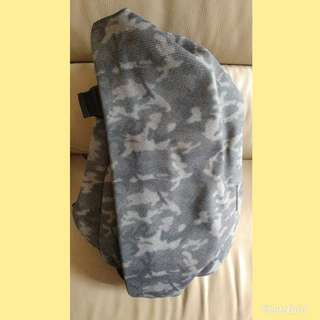 Cote & Ciel ISAR Small Camouflage Grey Stone Backpack 背囊 99% New 電腦袋 laptop bag eastpak